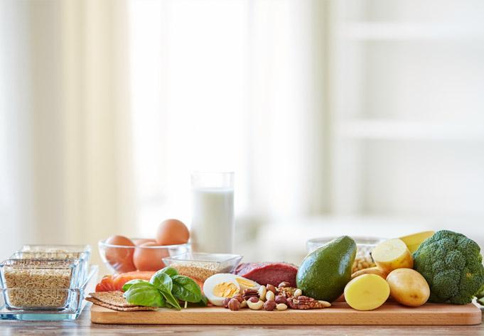 Alimentación y estrés laboral