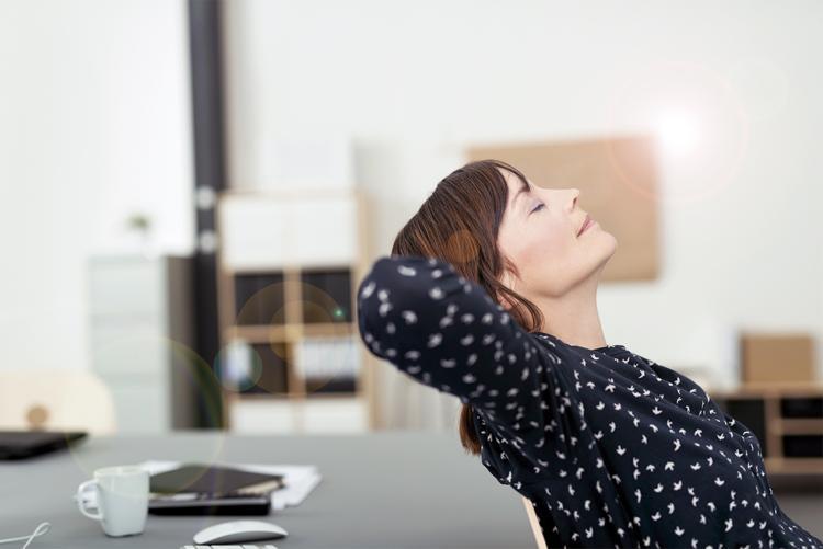 Beneficios de trabajar en una empresa saludable