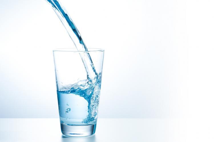 ¿Cómo hidratarse correctamente en el trabajo?