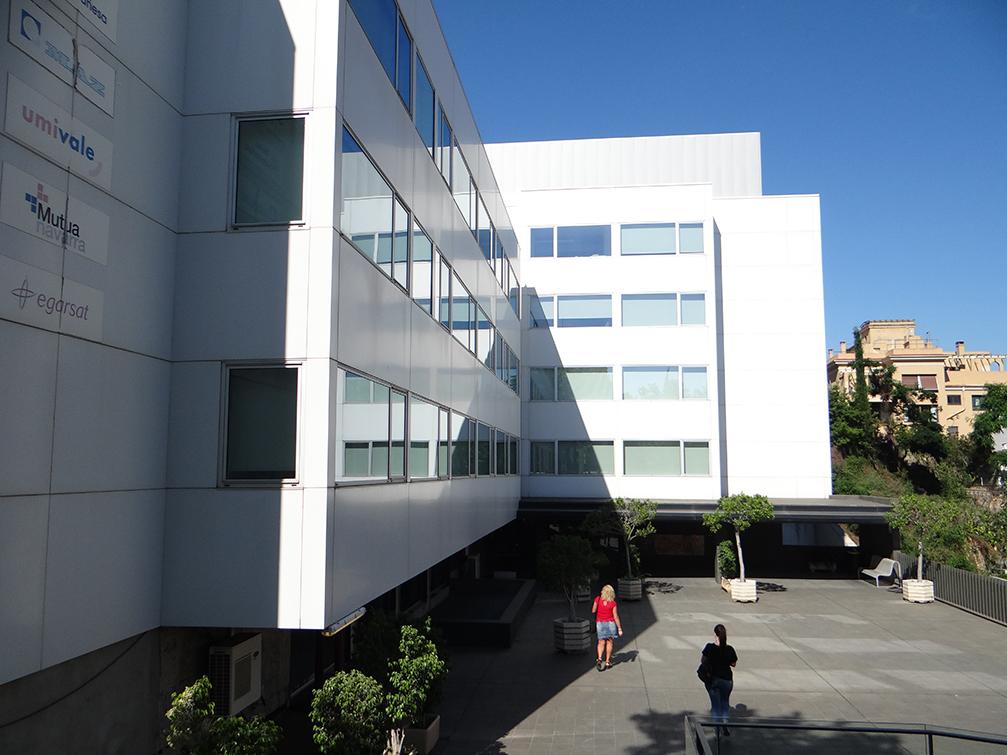Hospital Egarsat