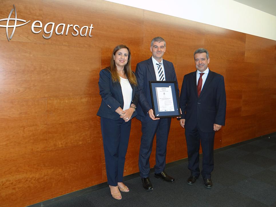 Acto de Entrega Certificado ISO Aenor 19-06-2019-web