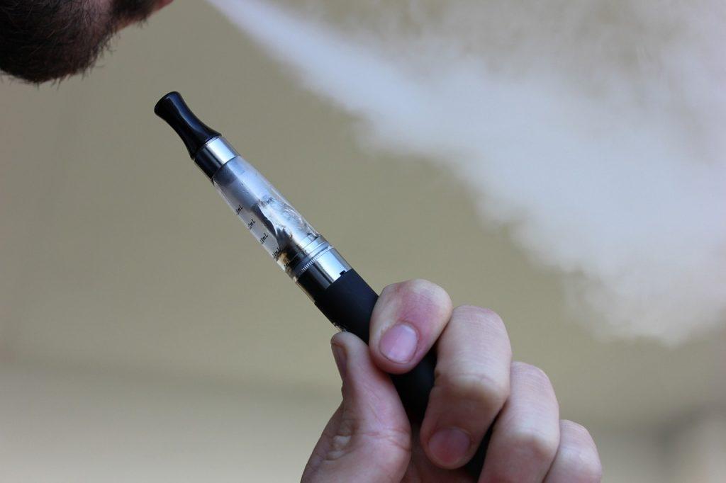 Nuevas formas de fumar