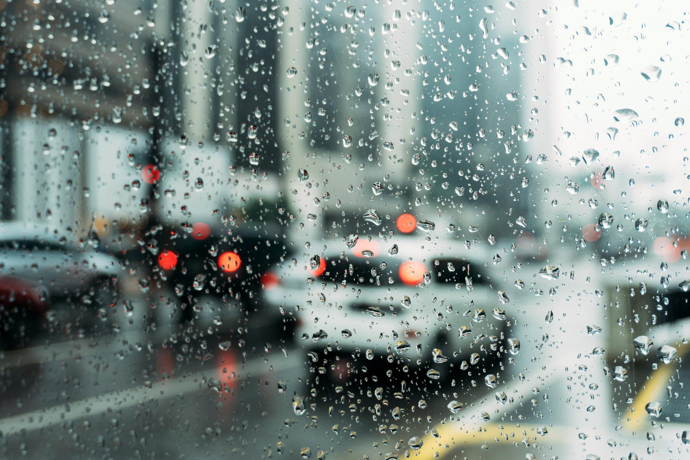 Recomendaciones para conducir ante condiciones climatológicas adversas