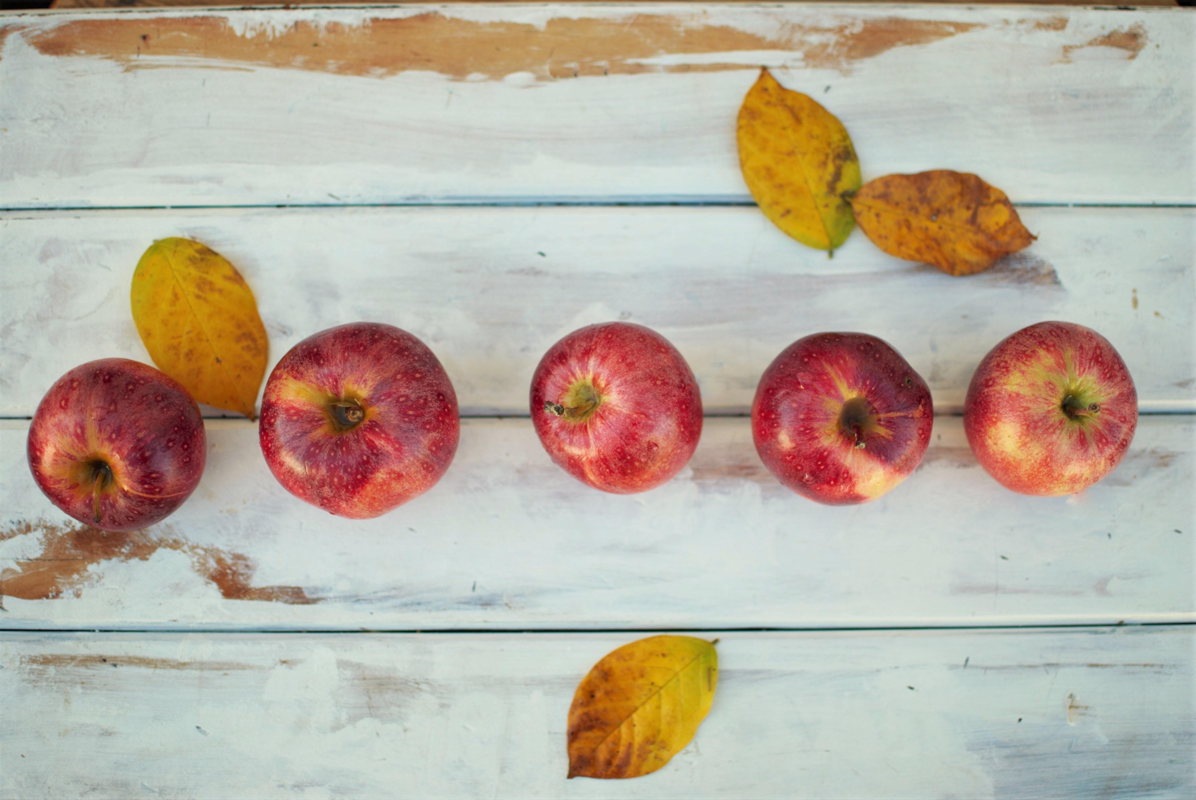 manzanasotoño