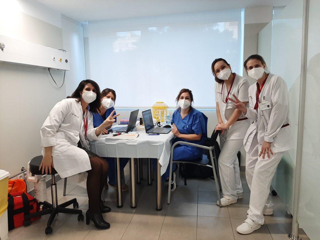 vacunas egarsat hospital